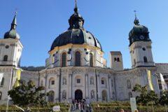 2018 – Theaterausflug nach Kloster Ettal und Schloss Linderhof
