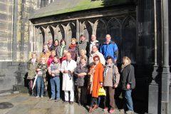 2012 – Ausflug nach Köln