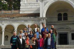 2015 – Ausflug nach Grado