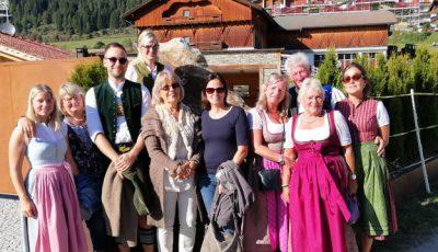 2019 Ausflug nach Südtirol