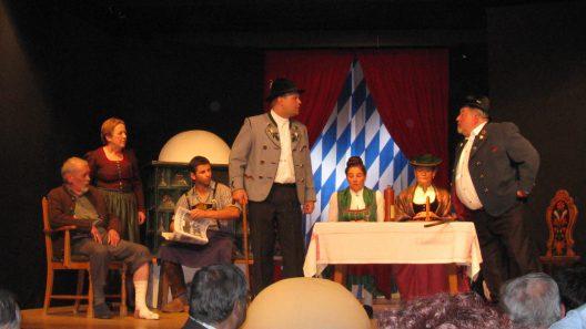 2010 Die Brautschau